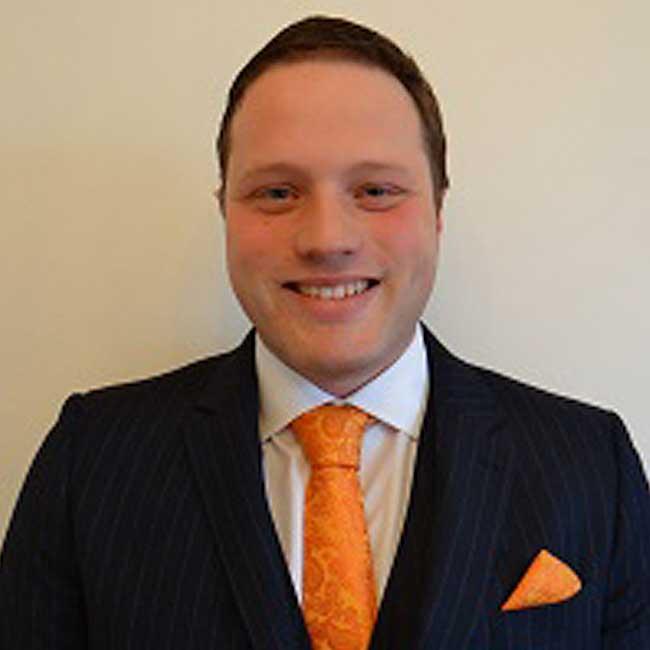 George Lake Immigration Lawyer Wyngaard