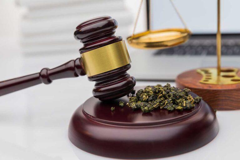 getting visa with marijuana conviction
